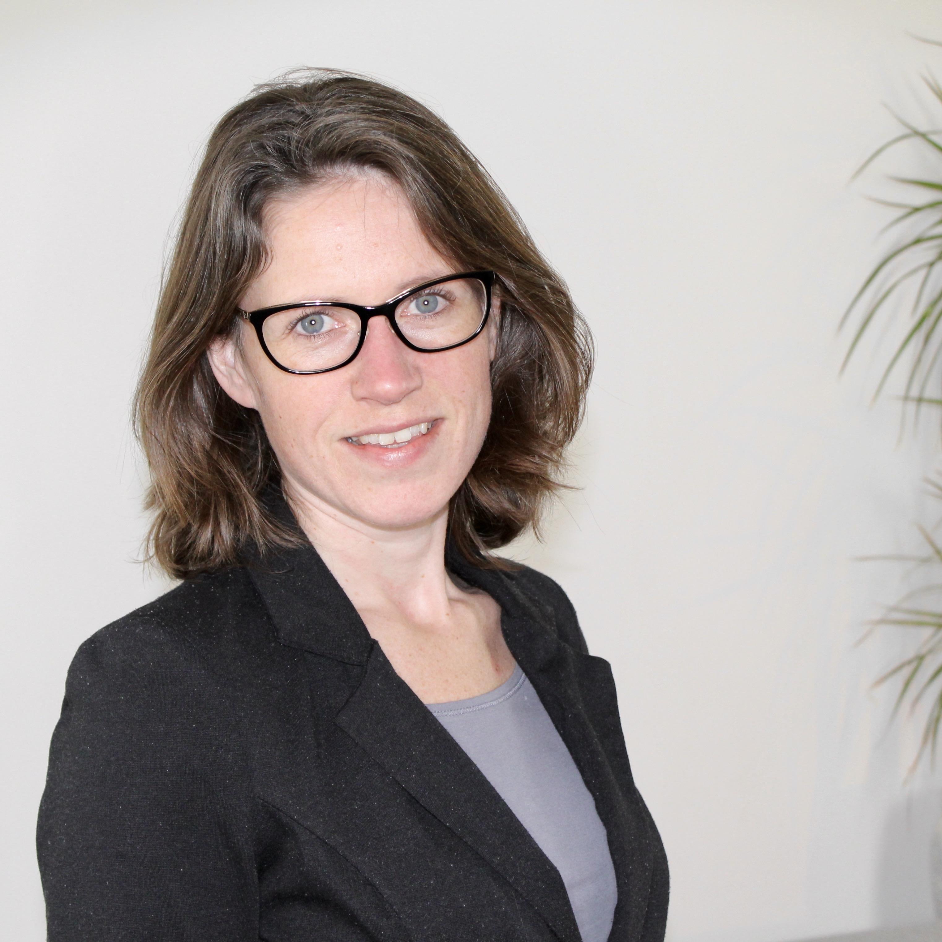 Inge Van Strien